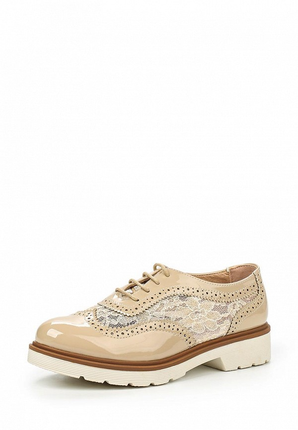 Женские ботинки Super Mode 5493