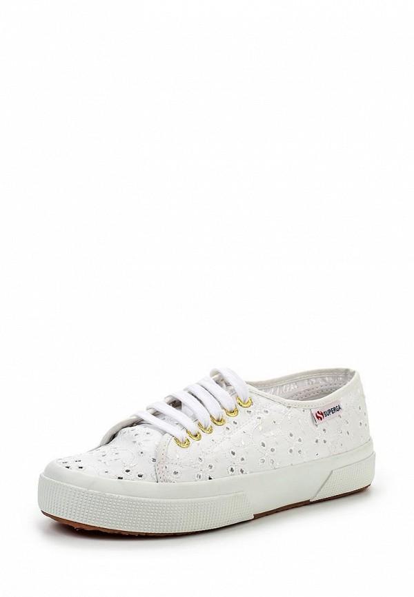 Женская обувь Superga S008C40901