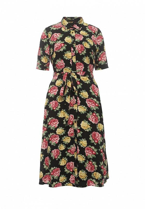 Платье Sugarhill Boutique Sugarhill Boutique SU017EWRYF37 sugarhill boutique блуза sugarhill boutique sm116t21 off white