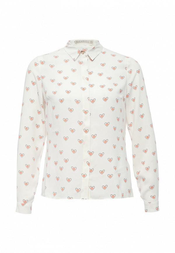 Блуза Sugarhill Boutique Sugarhill Boutique SU017EWRYF55 sugarhill boutique блуза sugarhill boutique sm116t21 off white
