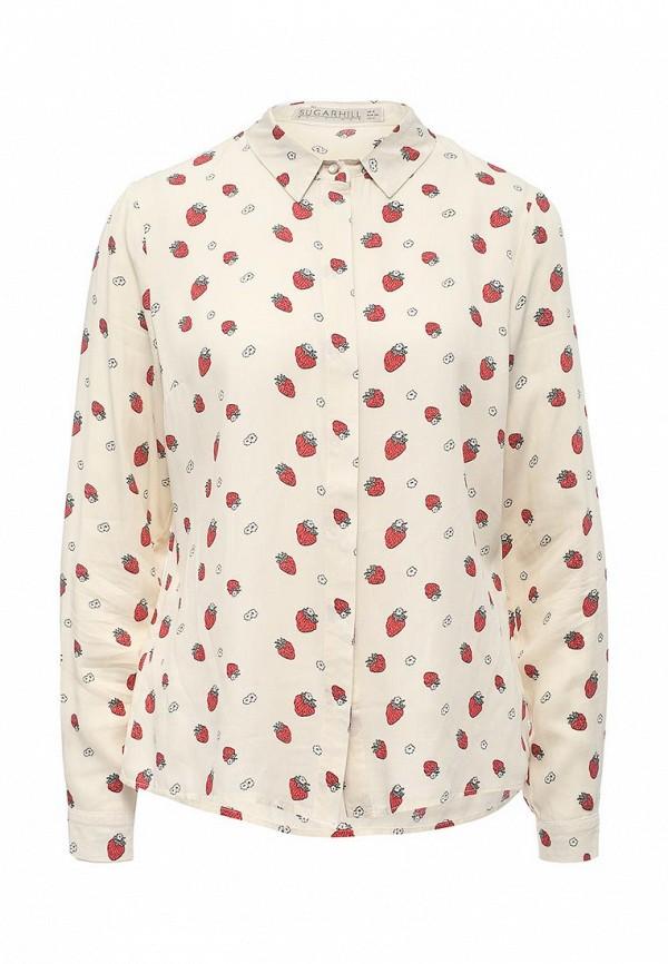 Блуза Sugarhill Boutique Sugarhill Boutique SU017EWRYF63 sugarhill boutique блуза sugarhill boutique sm116t21 off white