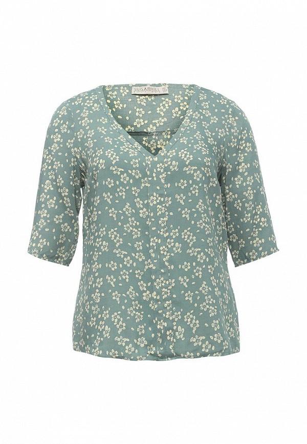 Блуза Sugarhill Boutique Sugarhill Boutique SU017EWRYF68 sugarhill boutique блуза sugarhill boutique sm116t21 off white