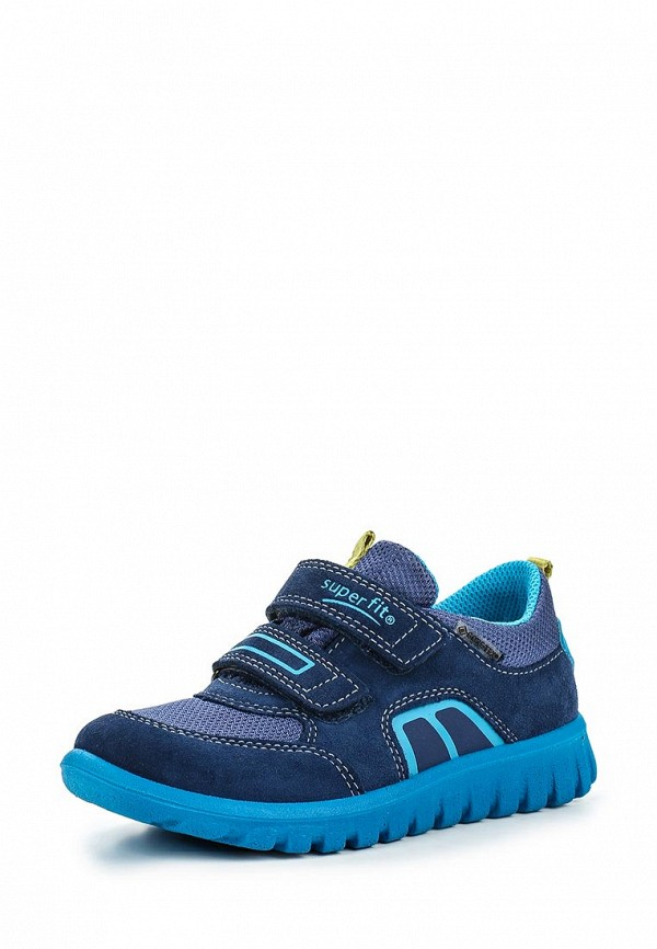 Ботинки для мальчиков Superfit 0-00190-88