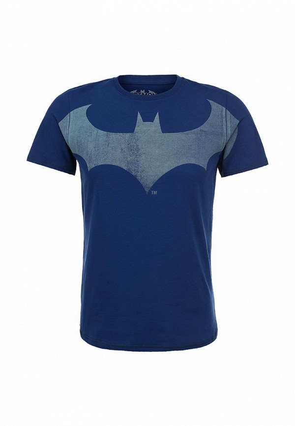 Футболка с коротким рукавом Batman BM-TS68-BLU: изображение 1