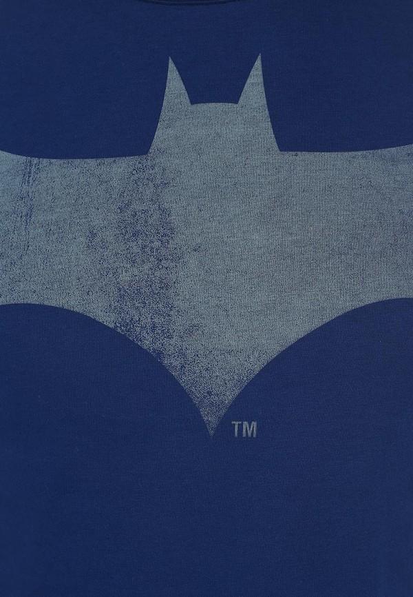 Футболка с коротким рукавом Batman BM-TS68-BLU: изображение 4