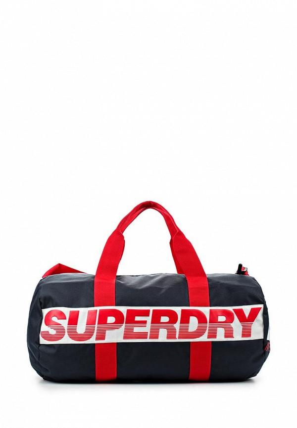все цены на Сумка спортивная Superdry Superdry SU789BMUYQ17 онлайн