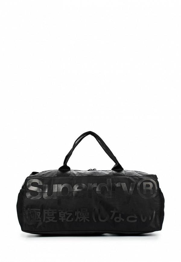 Сумка дорожная Superdry Superdry SU789BMUYQ19