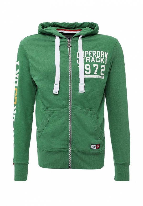 Толстовка Superdry M20MX084L