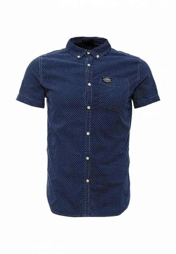 Рубашка с коротким рукавом Superdry M40MO015F1