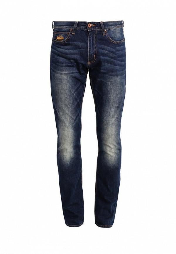 Зауженные джинсы Superdry M70MK003F3