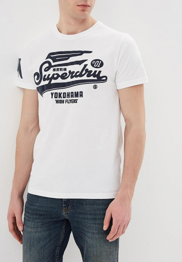Футболка Superdry Superdry SU789EMKBZY3 su gx 5s r