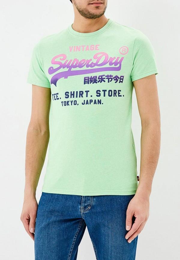 Футболка Superdry Superdry SU789EMKBZZ6