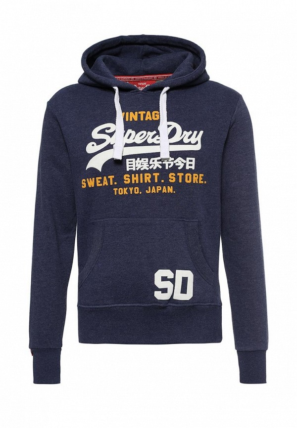 Худи Superdry M20003ANDS