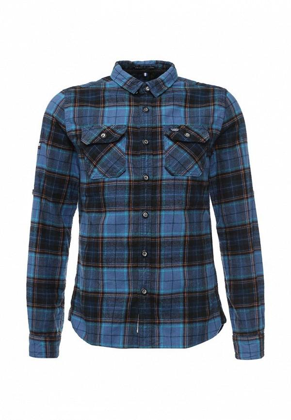 Рубашка с длинным рукавом Superdry M40001EN