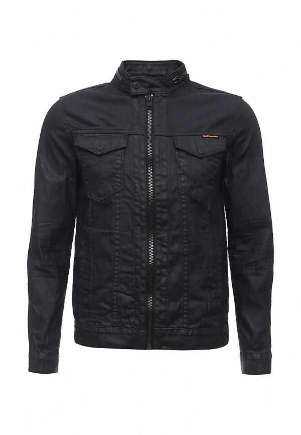 Джинсовая куртка Superdry M50000JNF1