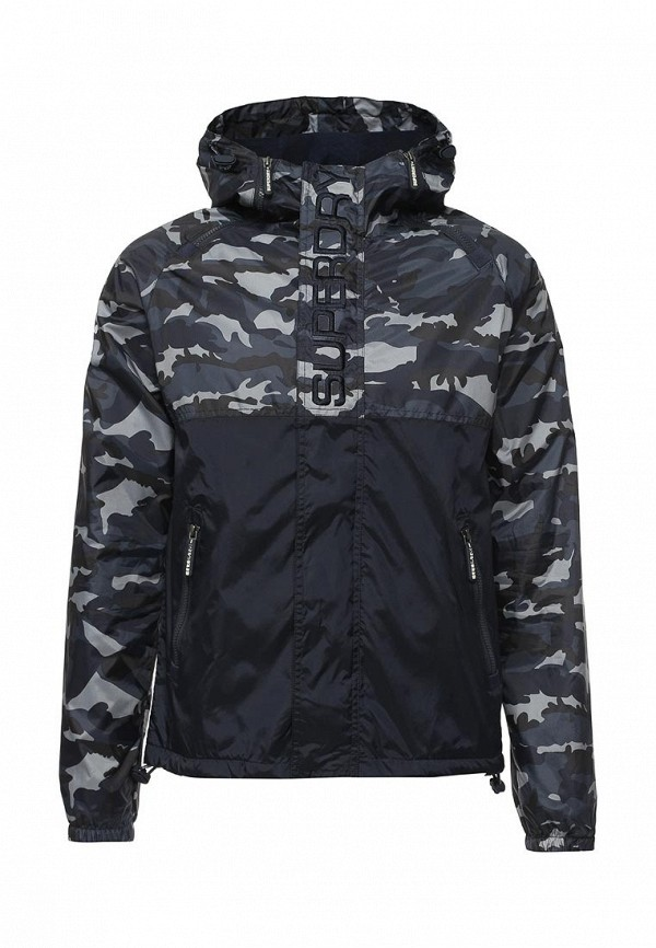 Ветровка Superdry M50000ZN