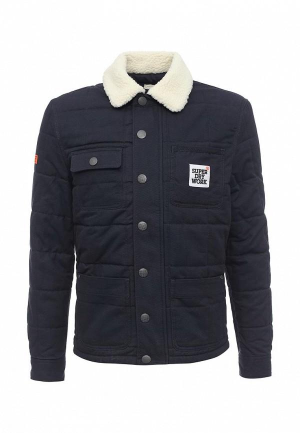 Куртка утепленная Superdry M50001BNF1