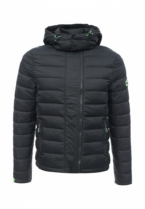 Куртка утепленная Superdry Superdry SU789EMMCE80