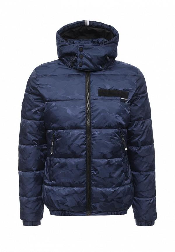 Куртка утепленная Superdry M50006LNF1