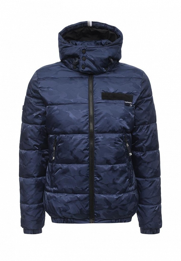 Пуховик Superdry M50006LNF1