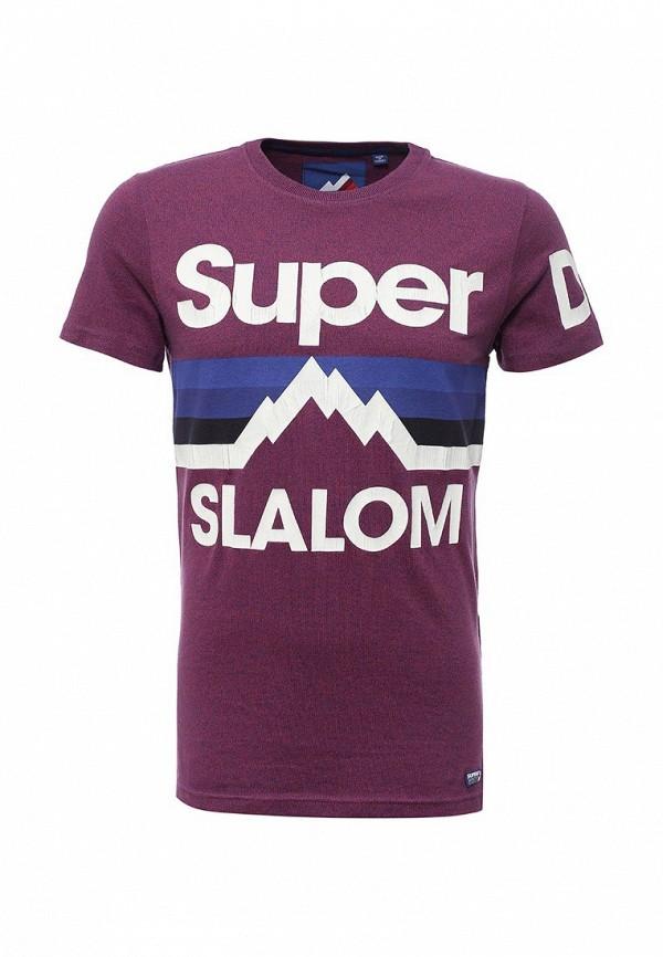 Футболка Superdry Superdry SU789EMVCA07 футболка superdry m10001oo zqi