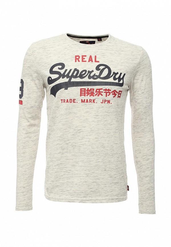 Лонгслив Superdry Superdry SU789EMVCA08