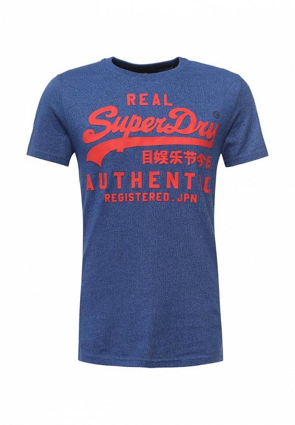 все цены на Футболка Superdry Superdry SU789EMVCA15 онлайн