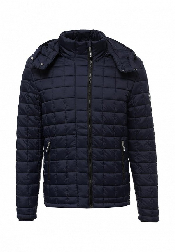 Фото Куртка утепленная Superdry. Купить с доставкой