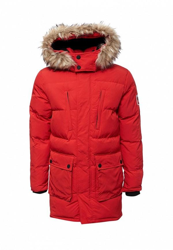 Куртка утепленная Superdry Superdry SU789EMVCC97