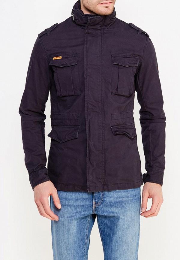 Куртка Superdry Superdry SU789EMVCD01 su gx 5s r