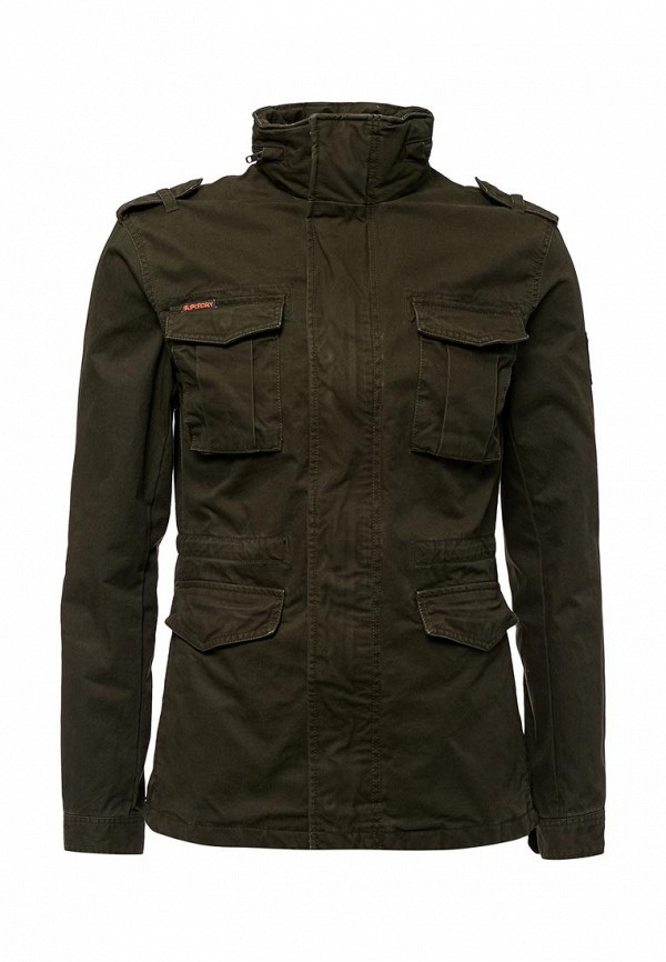 все цены на Куртка утепленная Superdry Superdry SU789EMVCD02 онлайн