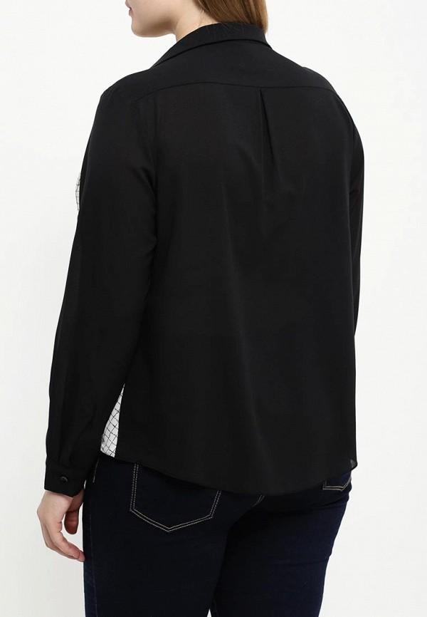 Фото 4 - женскую блузку Svesta разноцветного цвета