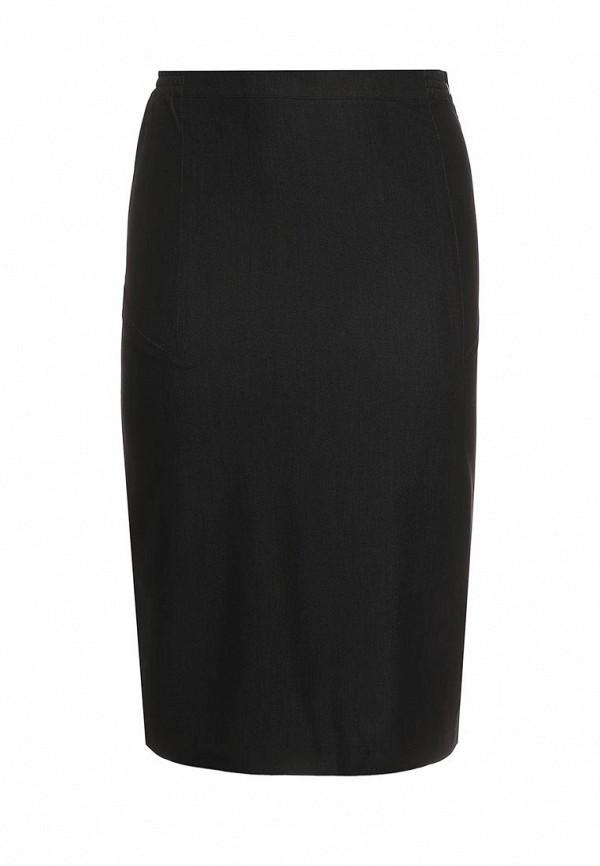Купить женскую юбку Svesta серого цвета