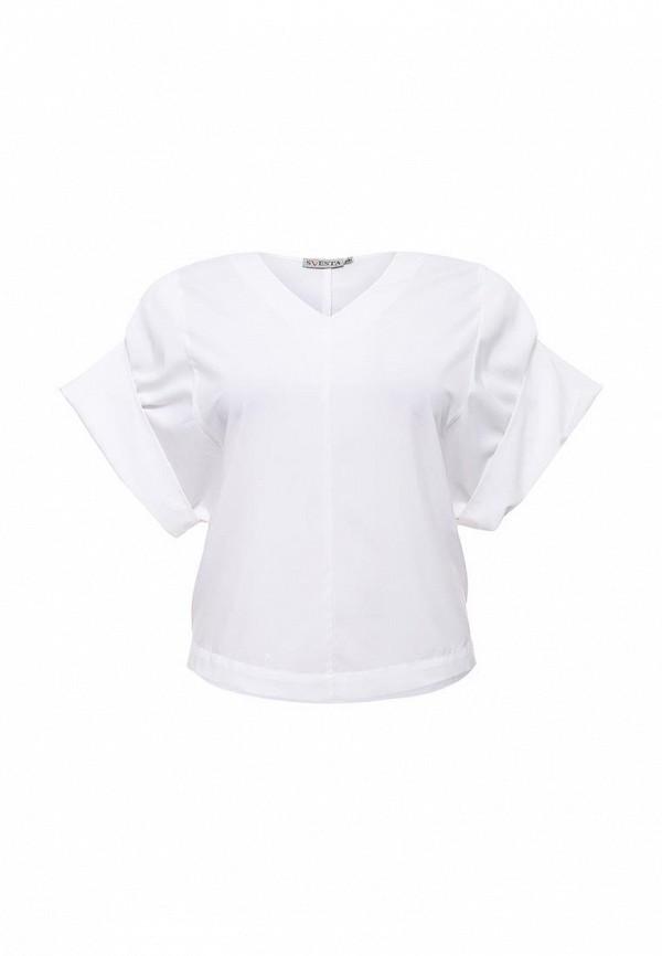 где купить Блуза Svesta Svesta SV003EWQGY53 по лучшей цене