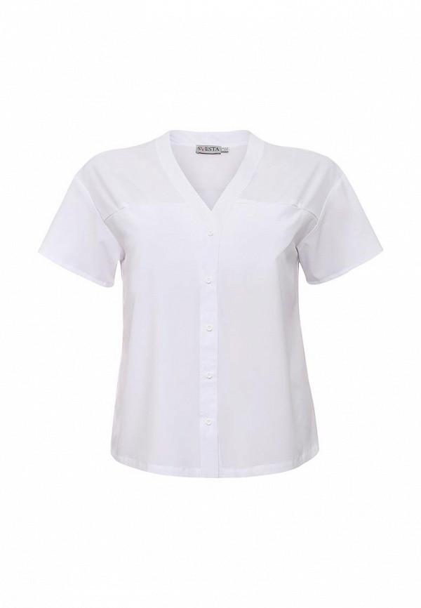 Блуза Svesta Svesta SV003EWQGY56 svesta svesta sv003ewifw45