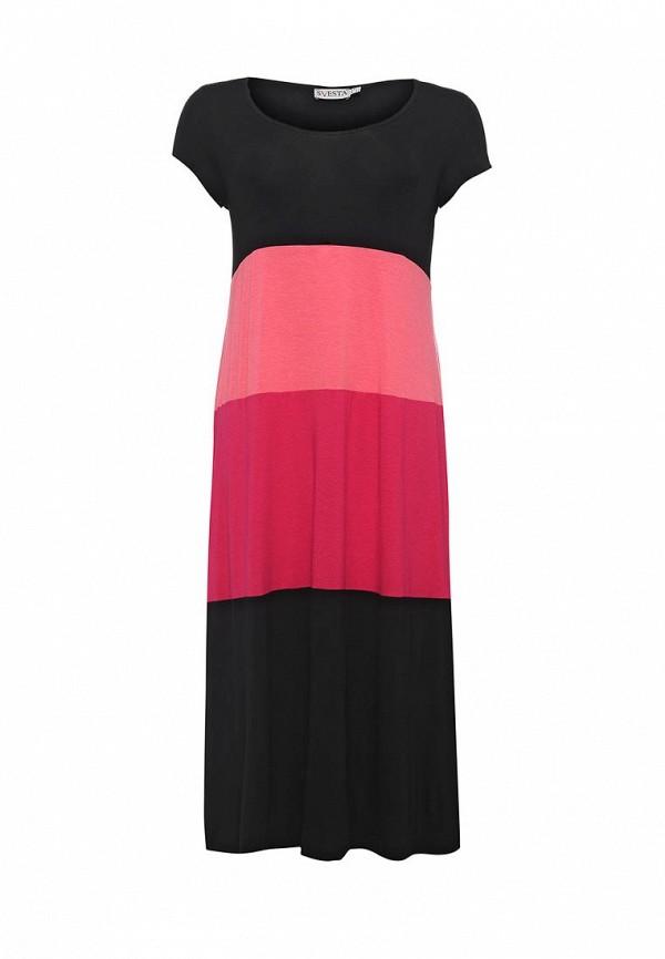 где купить Платье Svesta Svesta SV003EWRSW55 по лучшей цене