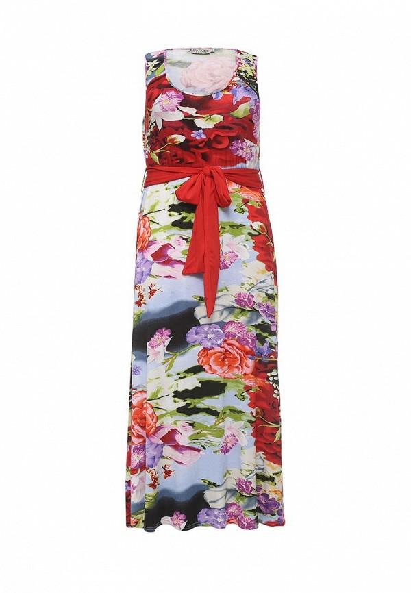 Платье Svesta Svesta SV003EWRSW62
