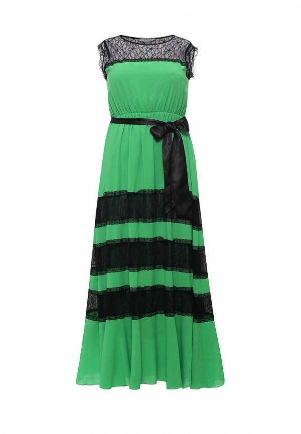 Платье Svesta Svesta SV003EWRSW81 svesta c1800