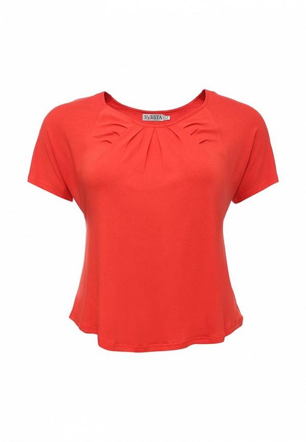 где купить Блуза Svesta Svesta SV003EWSRR26 по лучшей цене