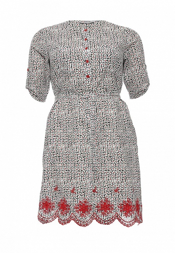Платье Svesta Svesta SV003EWTCV32 платье svesta svesta sv003ewrsw80