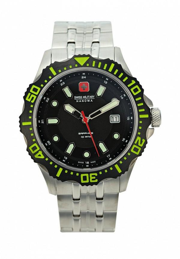 Часы Swiss Military Swiss Military SW005DMAFOI3 шкатулка swiss kubik sk01 stb 005