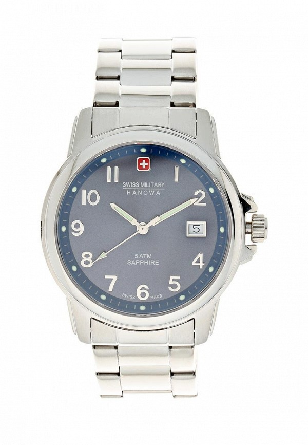Мужские часы Swiss Military 06-5231.04.003