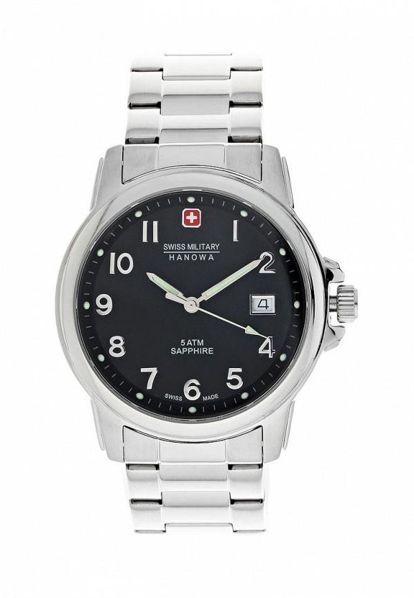 Часы Swiss Military 06-5231.04.007