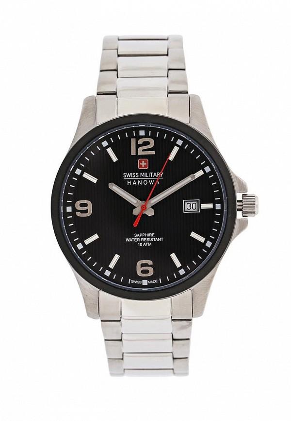 Часы Swiss Military Swiss Military SW005DMHLJ53 atlantic часы atlantic 87461 46 45 коллекция seasport
