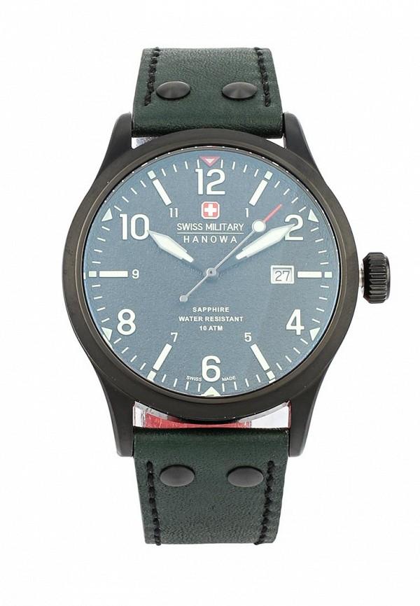 Часы Swiss Military Swiss Military SW005DMQUS26 шкатулка swiss kubik sk01 stb 005