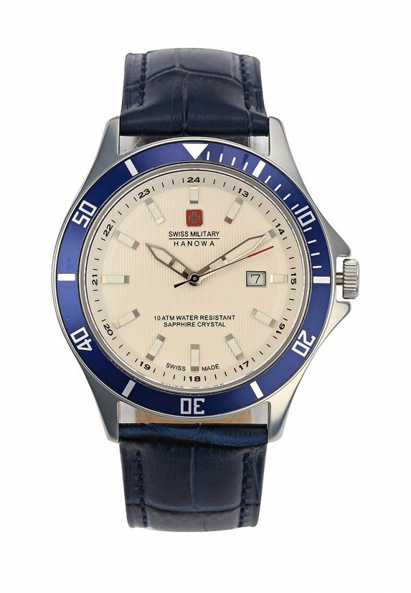 Часы Swiss Military Swiss Military SW005DMYDU43 swiss kubik шкатулка для часов swiss kubik sk01 stb 005