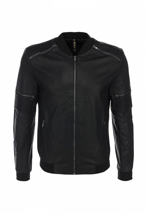Кожаная куртка Sweewe 21171