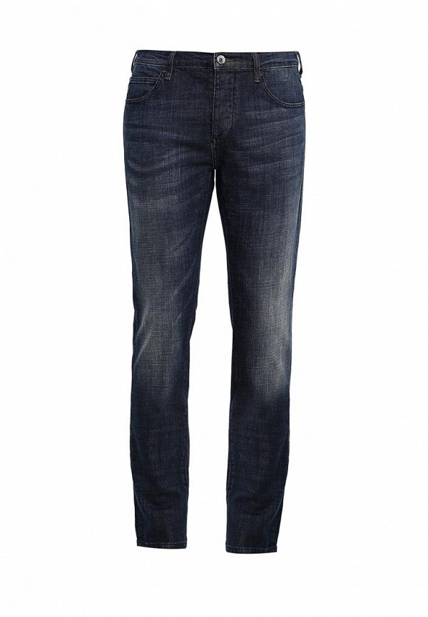 Зауженные джинсы Sweewe 23388