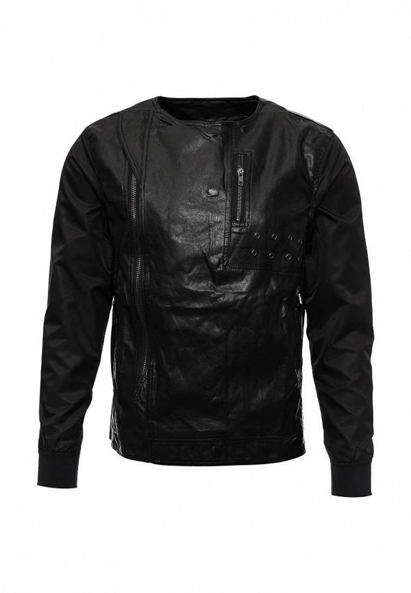 Кожаная куртка Sweewe 18080