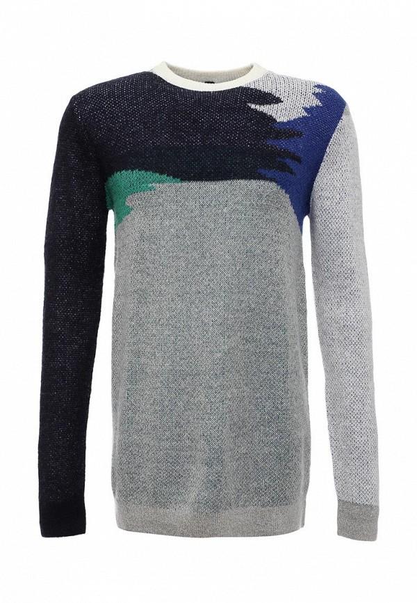 Пуловер Sweewe 23018